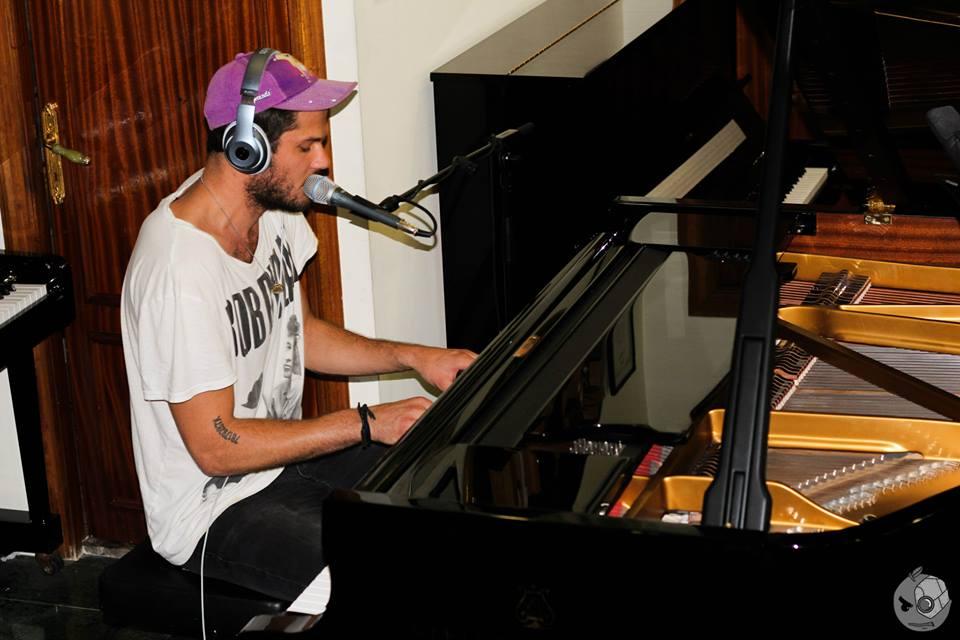 Dominic piano
