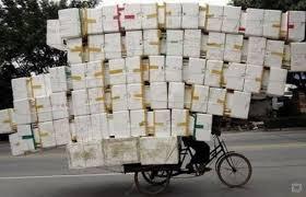 mudanza bike