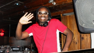 DJ simpatico