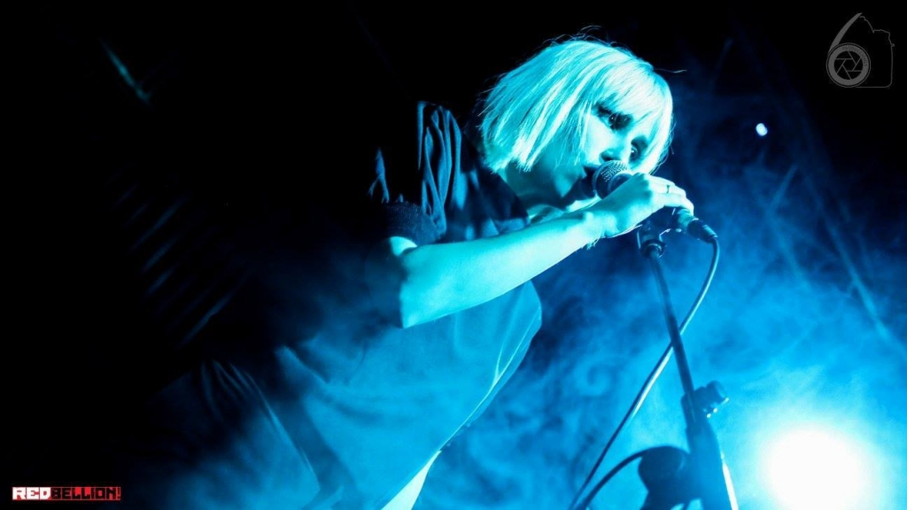 Zahara Blue